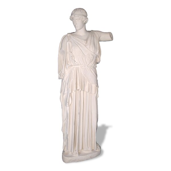 ResinStone Roman Man Statue by Amedeo Design