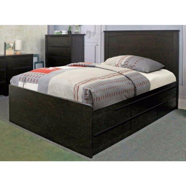 Drinnon Storage Platform Bed by Latitude Run