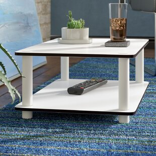 Reviews Jellison Coffee Table ByZipcode Design