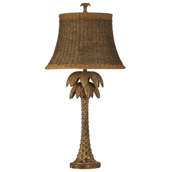 Alexandria 39 Table Lamp by Bay Isle Home