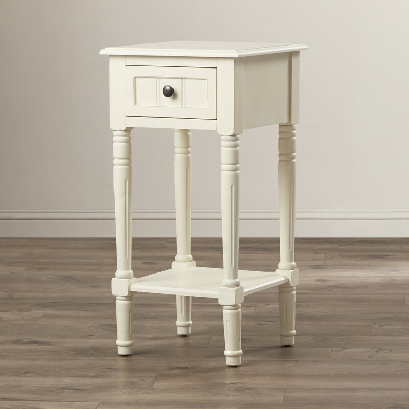 Completely new Andover Mills Adeline End Table & Reviews | Wayfair WH87
