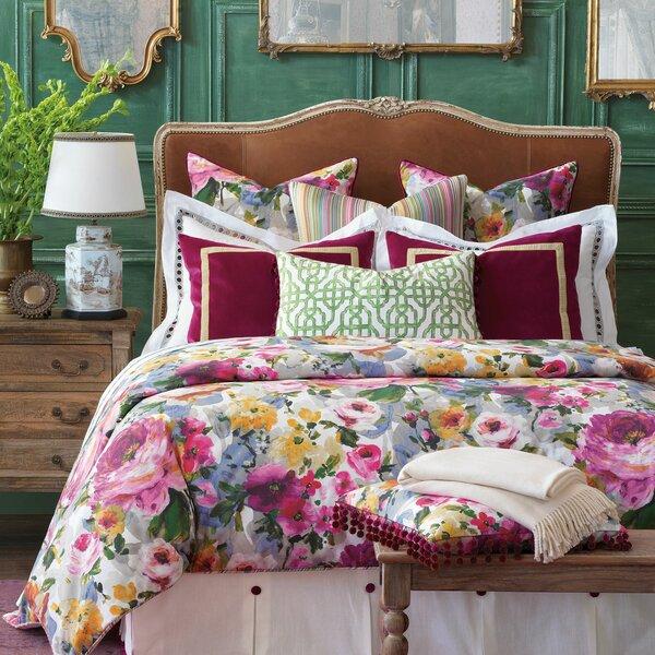 Tresco Bloom Reversible Comforter