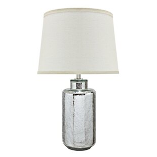 Comparison Chiltern 23 Table Lamp By House of Hampton
