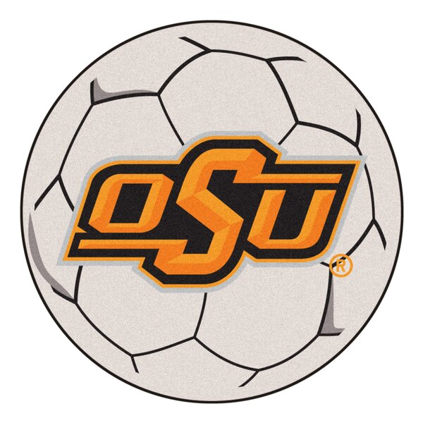 NCAA Oklahoma State University Soccer Ball by FANMATS