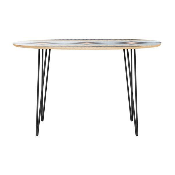 Meyerson Dining Table by Wrought Studio
