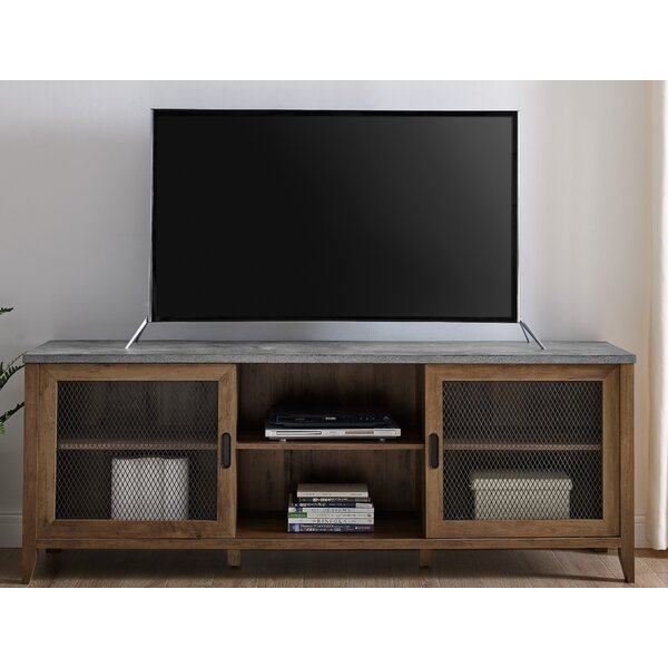 Terence TV Stand For TVs Up To 78