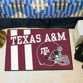 NCAA Texas A&M University Starter Mat by FANMATS