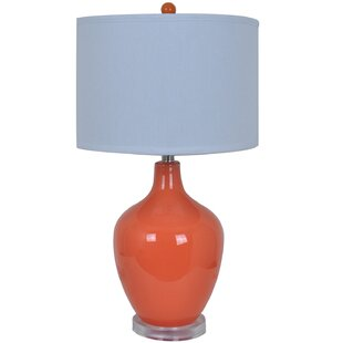 Affordable Avery 27 Table Lamp By Crestview Collection