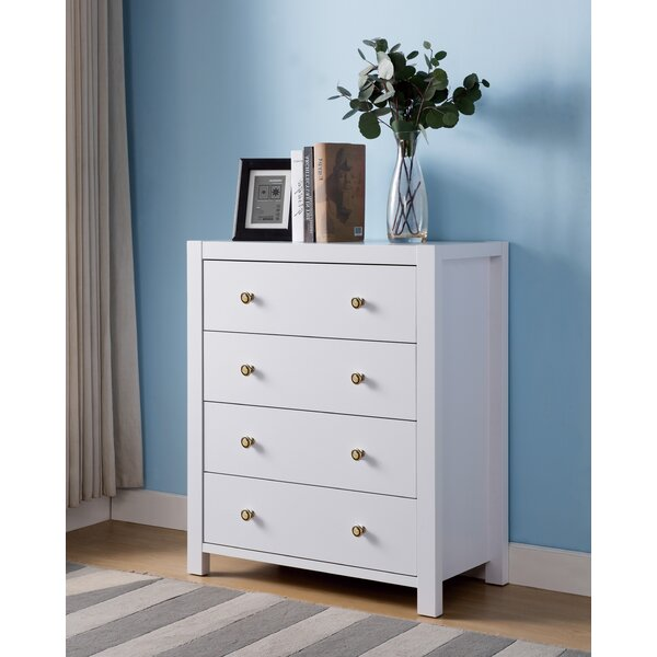 Firat 4 Drawer Chest by Latitude Run Latitude Run