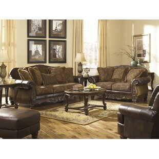 Taj Configurable Living Room Set by Astoria Grand