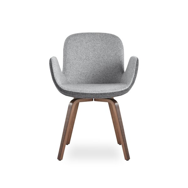 Champion Swivel Armchair by Brayden Studio