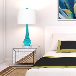 Buying Ida 33 Table Lamp By Brayden Studio