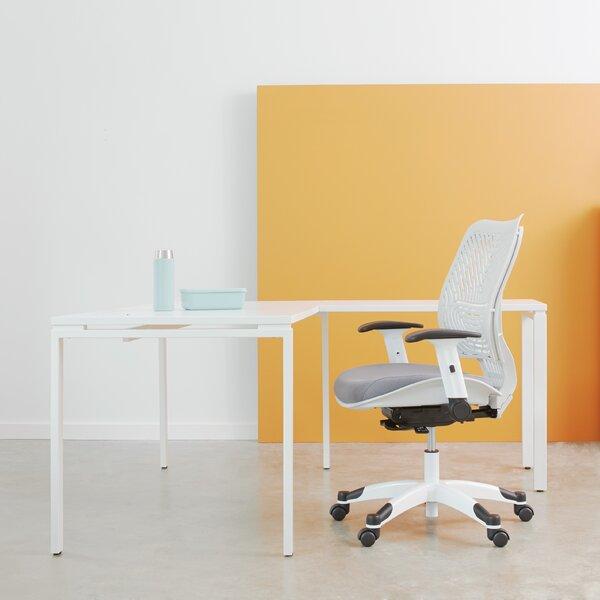 Io L-Shape Corner Desk by Latitude Run