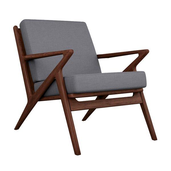 Buendia Pebble Weave Lounge Chair by Corrigan Studio Corrigan Studio