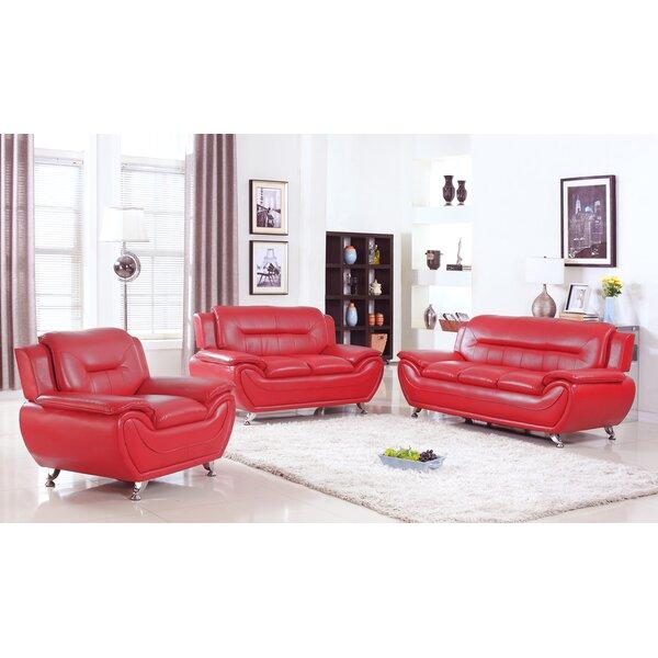 Lester Configurable Living Room Set by Zipcode Design