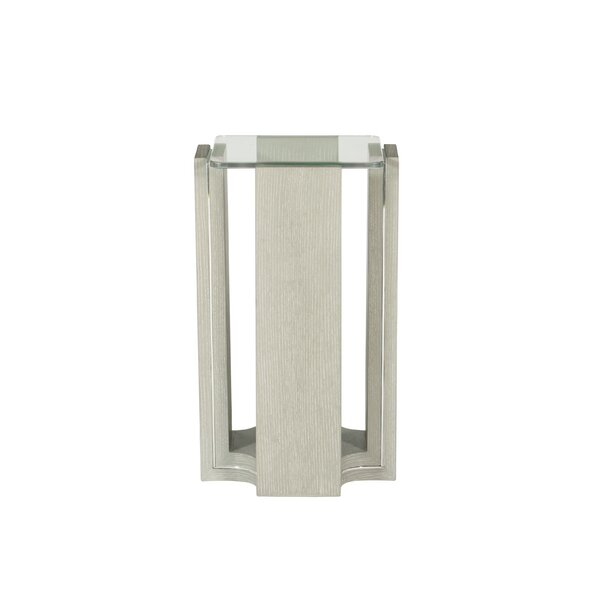 Vesper End Table by Bernhardt