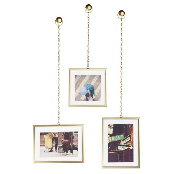 3 Piece Fotochain Picture Frame Set by Birch Lane™