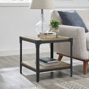 Cainsville End Table (Set of 2) Greyleigh
