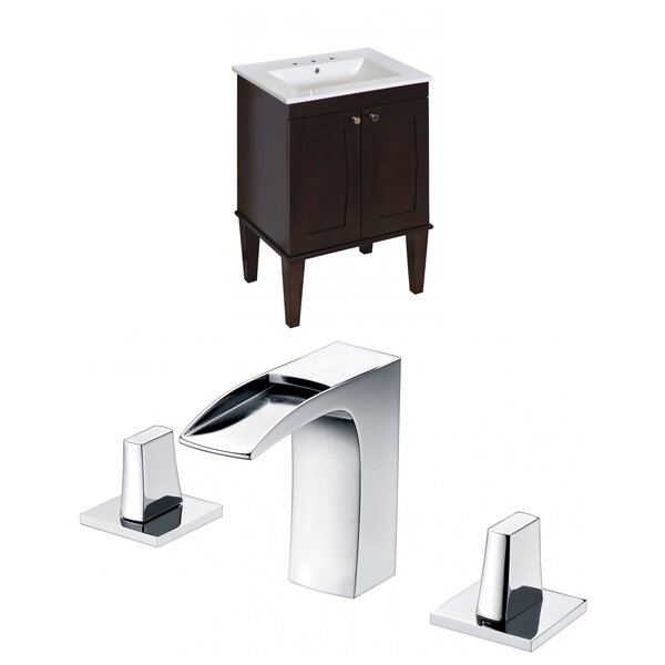 Rosehill 24 Single Bathroom Vanity Set by Winston Porter