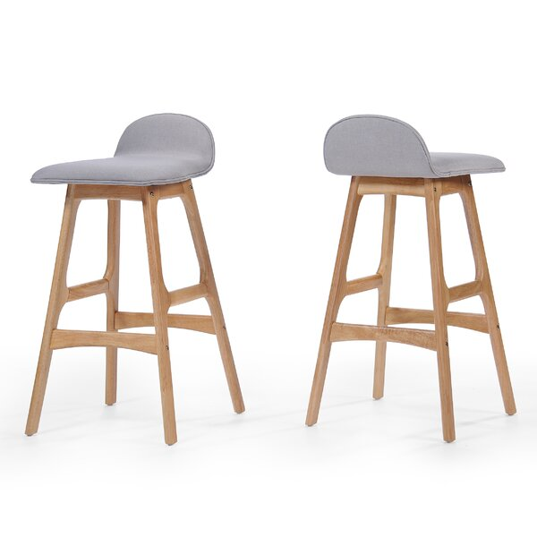 Holden 28.5 Bar Stool (Set of 2) by Corrigan Studio