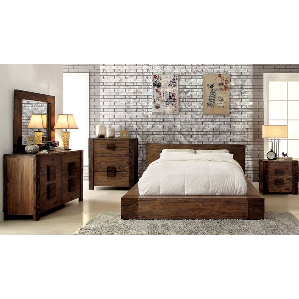 Thomson Platform Configurable Bedroom Set by Loon Peak