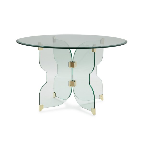Fluttering Dining Table by Caracole Classic Caracole Classic