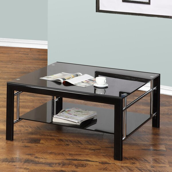 Coffee Table With Storage By Powell Furniture