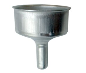 6 Cup Aluminum Funnel Filter by Cuisinox