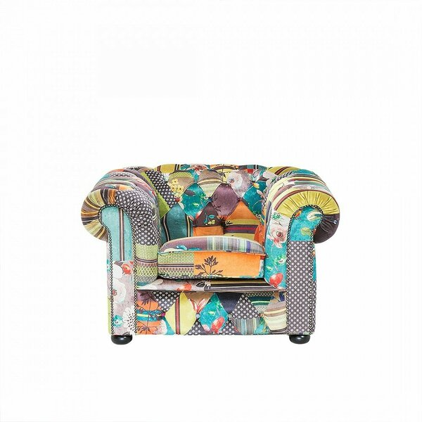 Chesterfield Chair by Home Loft Concepts