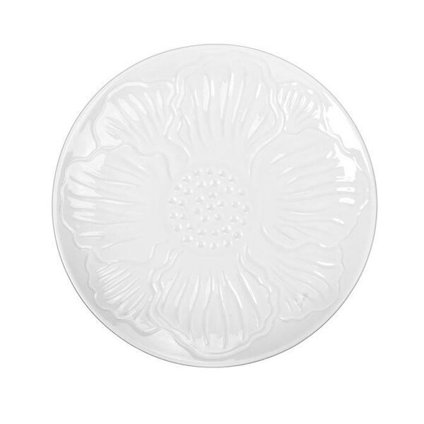 6.5 Flower Plate (Set of 4) by BIA Cordon Bleu