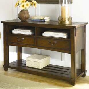 Fort Bragg Console Table by Loon Peak