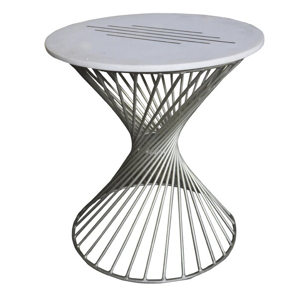 Millender End Table by Orren Ellis