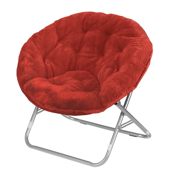 Giles Papasan Chair by Ebern Designs