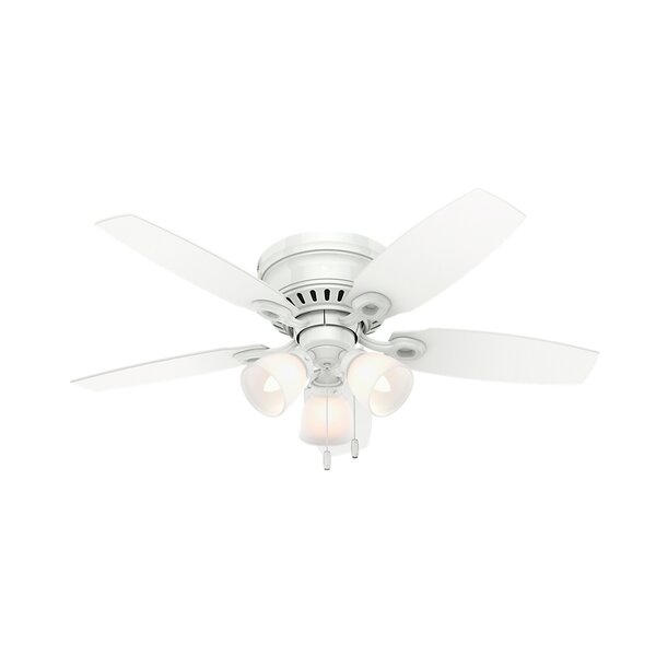 46 Hatherton 5-Blade Ceiling Fan by Hunter Fan