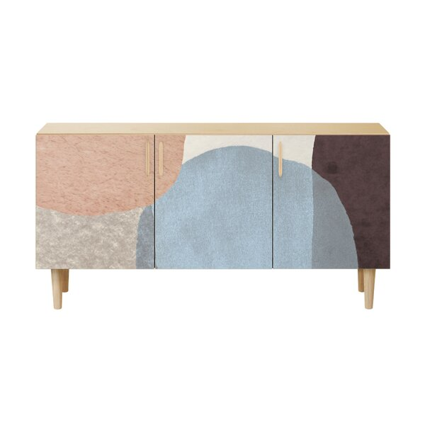Durazo Buffet Table by George Oliver
