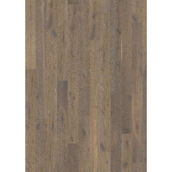 Craftsman Founders 7-3/8 Engineered Oak Hardwood Flooring in Sture by Kahrs