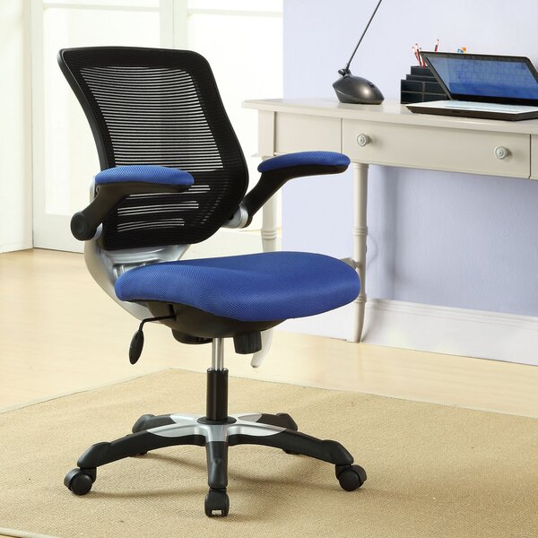 Bonnie Mesh Desk Chair by Latitude Run