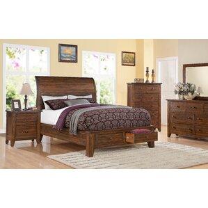 Cally Platform Configurable Bedroom Set by Modus Furniture