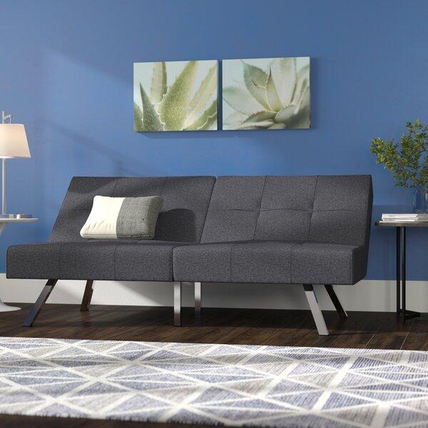 Dariana Convertible Sofa by Zipcode Design