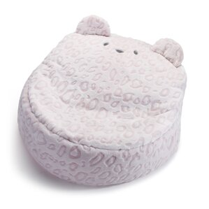 Savanna Prudy Bear Bean Bag Chair by Viv + Rae