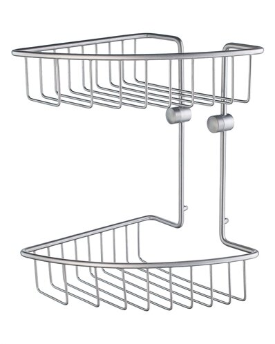 Withers Shower Caddy by Orren Ellis