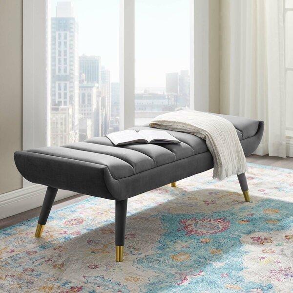 Mackay Upholstered Bench by Mercer41
