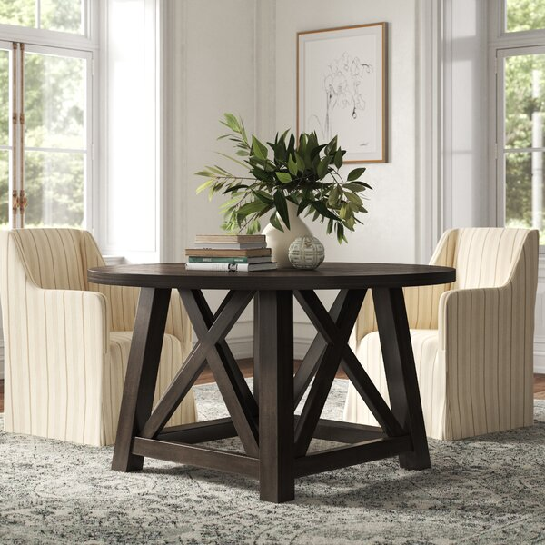 Peninsula Dining Table by Kelly Clarkson Home Kelly Clarkson Home