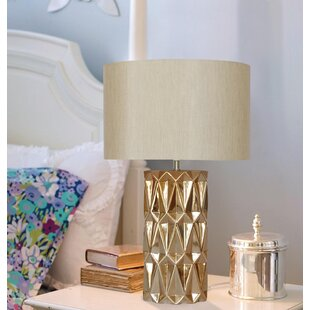Where buy  21.25 Table Lamp By NU Steel