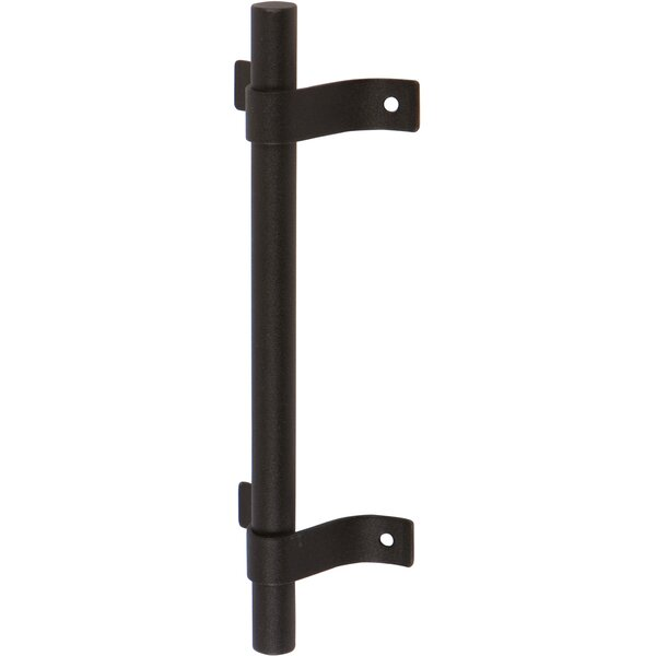 Barn Door Tubular Pull Handle by Delaney Hardware