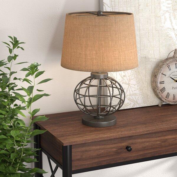 Duncan 20.5 Table Lamp by Trent Austin Design