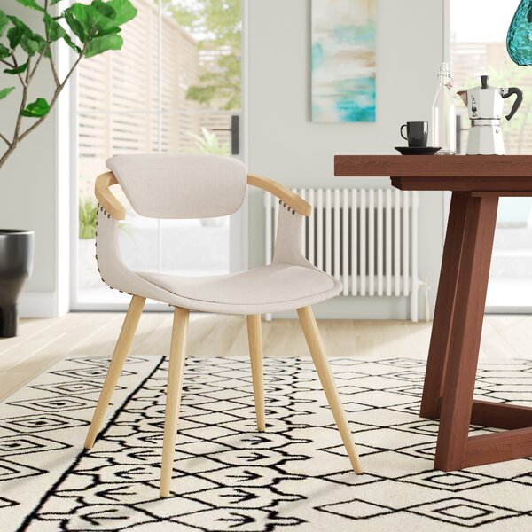 Castiglia Upholstered Dining Chair by George Oliver