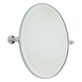 Minka Lavery Oval Wall Mirror