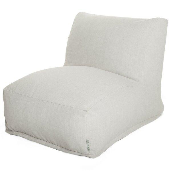 Missouri Standard Faux Fur Bean Bag Chair & Lounger By Alwyn Home