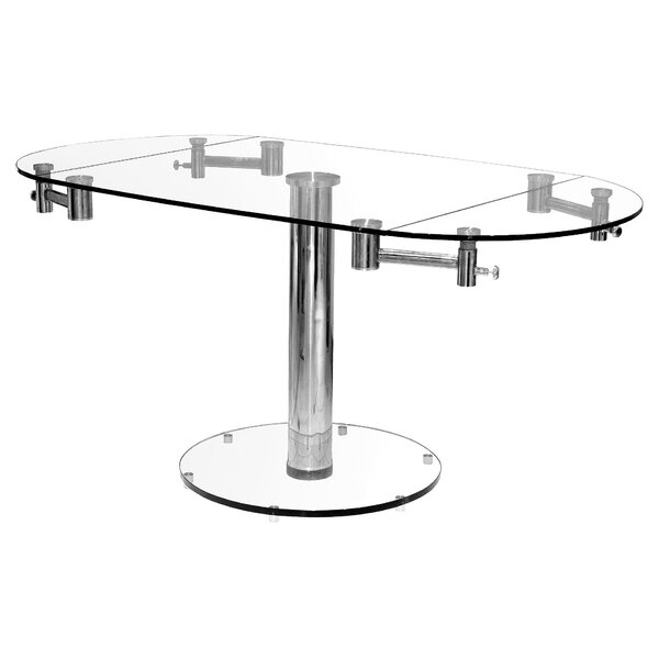 Thao Extendable Dining Table by Casabianca Furniture
